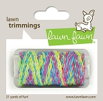 Unicorn Tail Sparkle Cord