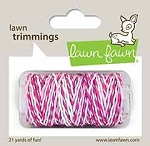 Pretty In Pink Sparkle Cord