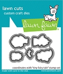 Tiny Fairy Tale Lawn Cuts