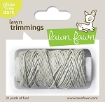 Glow-in-the-Dark Cord