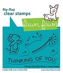Dandy Day Flip-Flop Stamp Set