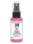 Gloss Spray Magenta