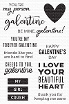 My Galentine Stamp Set