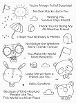 Weather With You Stamp Set