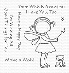Wish Granted Stamp Set