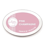 Pink Champagne Ink Pad
