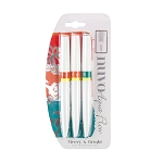 Aqua Flow Pens Merry & Bright