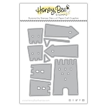 Sand Castle Builder Honey Cuts