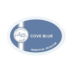 Cove Blue Ink Pad