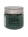 Distress Embossing Glaze Rustic Wilderness
