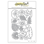 Tropical Bouquets Honey Cuts