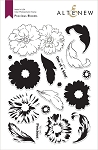 Precious Blooms Stamp Set