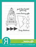 Bearing Gifts Stamp Set
