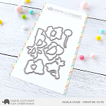 Koala Hugs Creative Cuts
