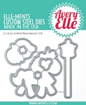 Christmas Magic Elle-ments