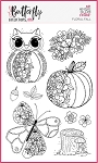 Floral Fall Stamp Set