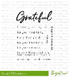 Grateful Greetings Stamp Set