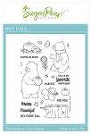 Hey Fall Stamp Set