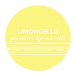 Limoncello Ink Refill