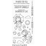 Rain or Shine Stamp Set