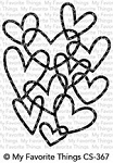 Hearts Entwined Stamp Set