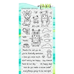 Say Cheese! Stamp Set