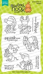 Naughty or Mice Stamp Set