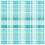 Plaid Background Stencils