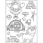 Magical Day Stamp Set