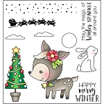 Winter Sparkle Stamp Set