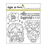 Cuppa Friendship Stamp Set