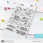 Flower Shower Stamp Set