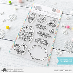 Sincerely Yours Stamp Set