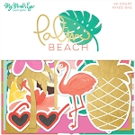 Palm Beach Mixed Bag Die Cuts