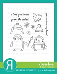 S'mores Love Stamp Set