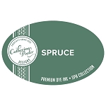 Spruce Ink Pad