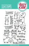 Party Pals Stamp Set