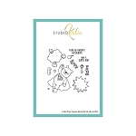 Kobi The Super Bear Stamp Set