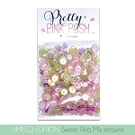 Sweet Pea Sequins Mix