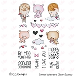 Sweet Valentine Stamp Set