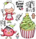 Tasty Treat Stamp Set