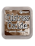 Distress Oxide Ink Pad Ground Espresso
