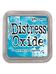 Distress Oxide Ink Pad Mermaid Lagoon