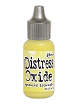 Distress Oxide Reinker Squeezed Lemonade