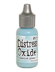Distress Oxide Re-Inker Tumbled Glass