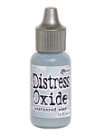 Distress Oxide Reinker Weathered Wood
