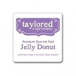 Premium Mini Ink Pad- Jelly Donut