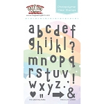 Thickcut Lower Stamp Set
