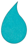 Primary Blue Topaz Embossing Powder