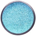 Totally Teal Embossing Powder